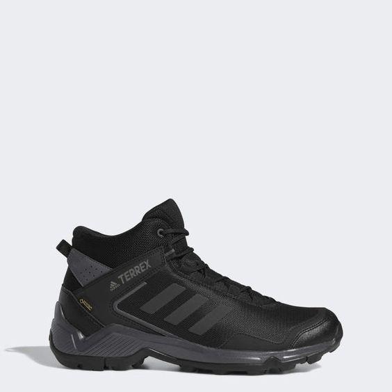 Chaussures et Sacs adidas Terrex Entry Hiker GTX Chaussures