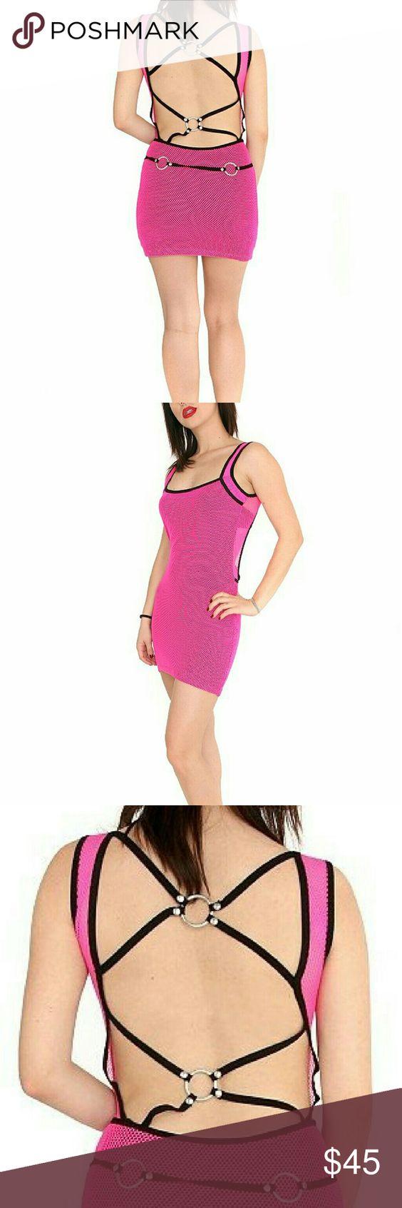 Lip service plus size dresses