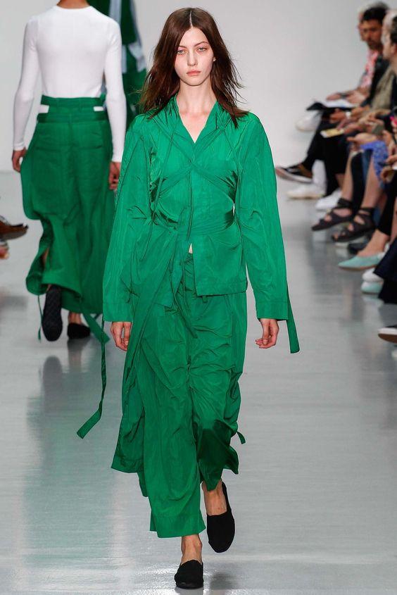 Craig Green Spring 2016 Menswear Collection Photos - Vogue