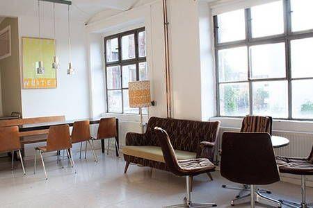 Schau Dir dieses grossartige Inserat bei Airbnb an: Loft Apartment / Atelierwohnung - Apartments zur Miete