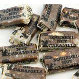 Squirrel Nut Caramel: Nut Caramel, Pennies Worth, Sweet Sensations Candy