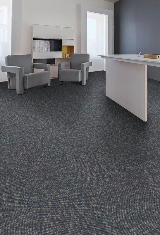 Master Trade 24 X 24 Multi Level Loop Carpet Tile In 2020