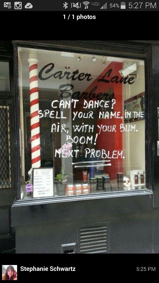 Can't dance? Problem solved!