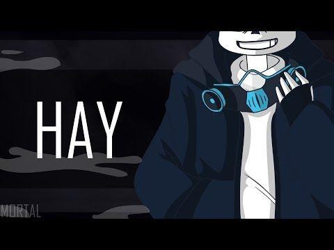 Hay Gas Sans Animation Meme Youtube Undertale Memes San Undertale