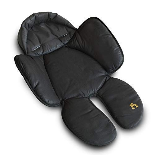 Brand new in bag Out n About pushchair newborn support in black