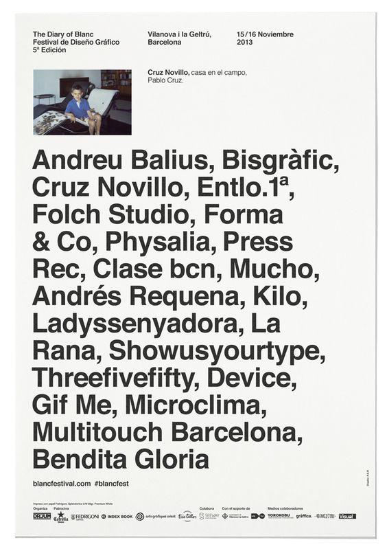 foldingfolder:  (via P.A.R - Blanc Festival)