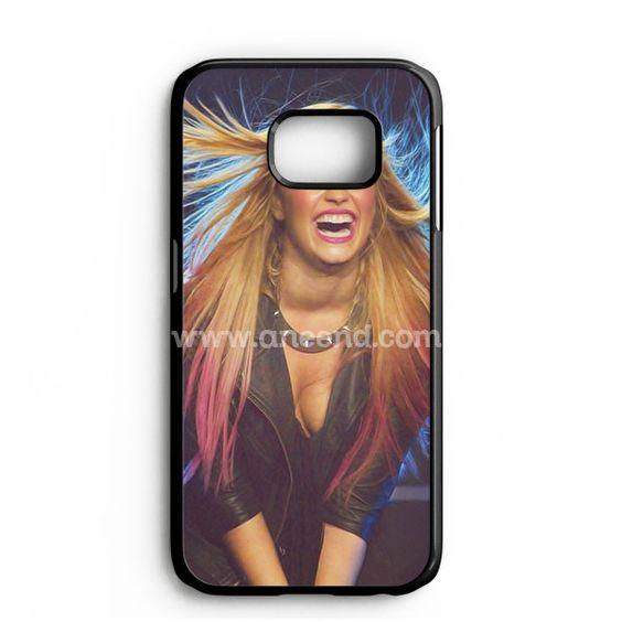 Demi Lovato Colorfull Samsung Galaxy Note 7 Case   aneend
