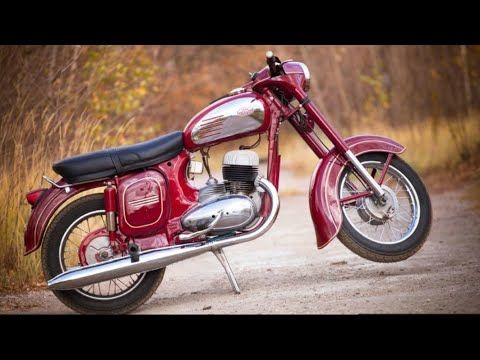 Jawa Motorcycle Launch And Specifications 2018 Youtube