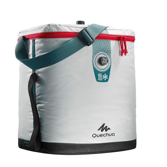 34,99€ - Bergsport_Camping-Zubehör - Kühltasche Ice Fresh 16 l - QUECHUA