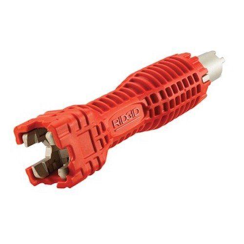 Ridgid 57003 Ez Change Faucet Tool Sink Wrench Ridgid Https Www
