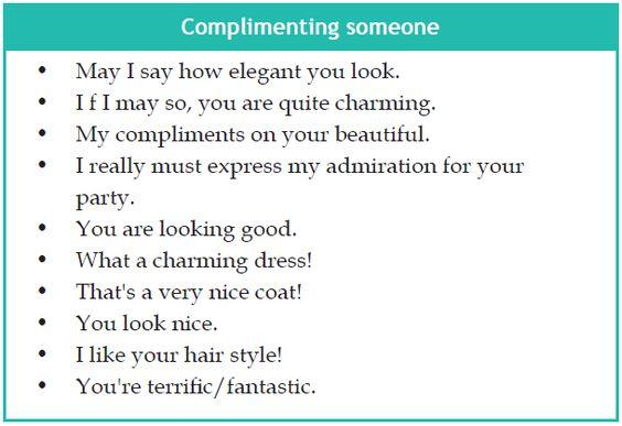 Contoh Dialog Bahasa Inggris Compliment
