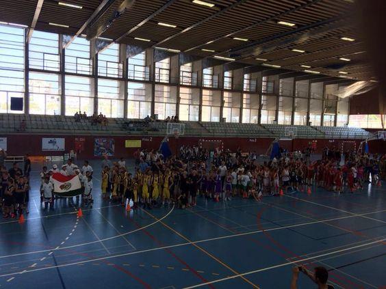 Boulogne-Grecia 36 - 37 Niños Triquis