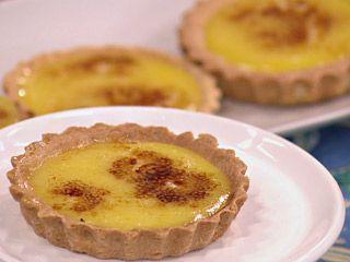Lemon Curd | A Confeitaria | Receitas  | Bemsimples.com