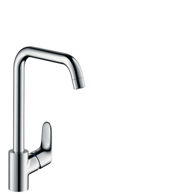 Hansgrohe Focus E mosogató csaptelep u2022 Rubit vízkőtlenítő - ideal standard k chenarmatur