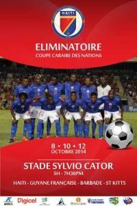 Haiti – Foot- Concacaf: Haïti signe sa première victoire en battant la Barbade 4 – 2   L'essentiel de l'actualité en Haiti et dans le monde