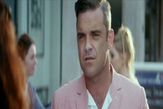 Robbie Williams -- Candy
