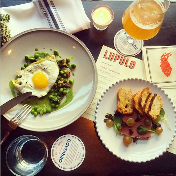 Around a gorgeous oval bar, the chef from Aldea, George Mendes, will dish out all manner of Portuguese wine, beer, and eats -- like crispy shrimp turnovers, grilled asparagus with dried sea...
