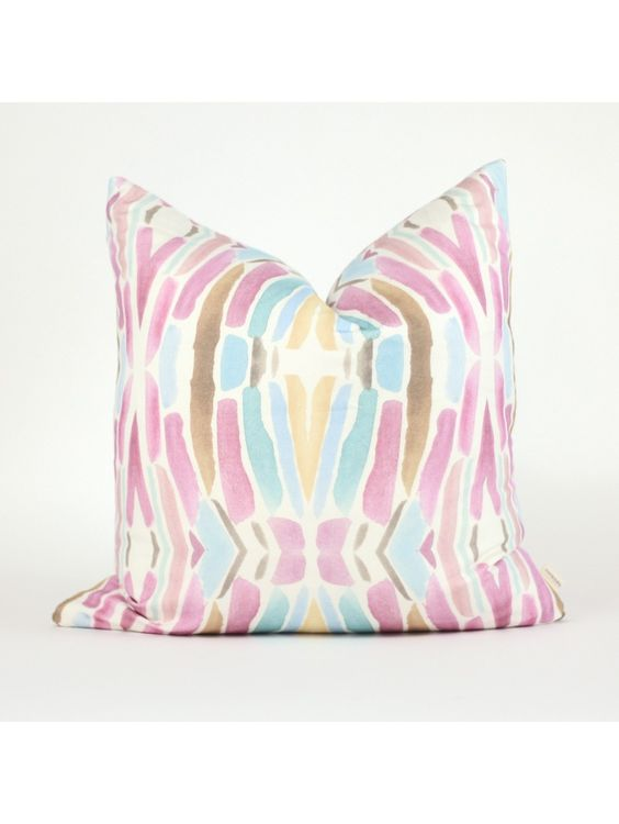 Tanzania Pillow