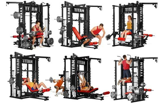 Weight machines for home check out your