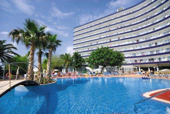 HSM Atlantic Park in Magalluf - Hotels in Balearen