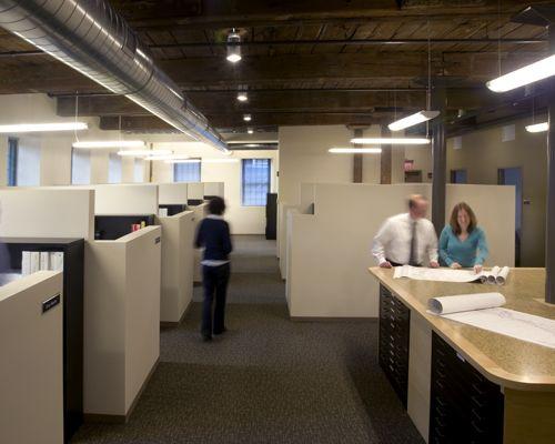 Nobis Engineering Corporate Headquarters