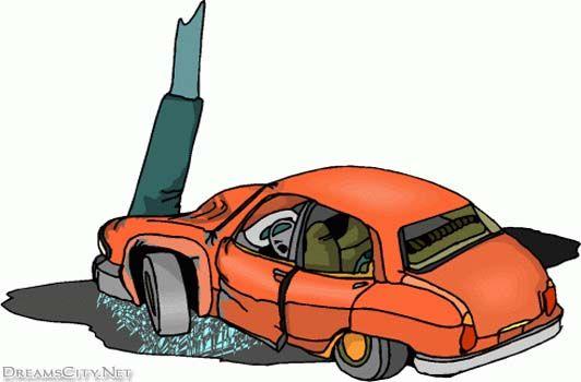 Car Accident Animation Caraccidentanimatedgif
