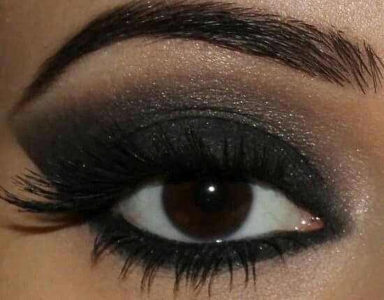 Olho black