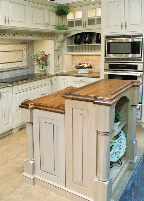 Kitchen   Heirloom Countertops | Inspired Spaces | Pinterest | Countertops,  Islands And Walnut Countertop