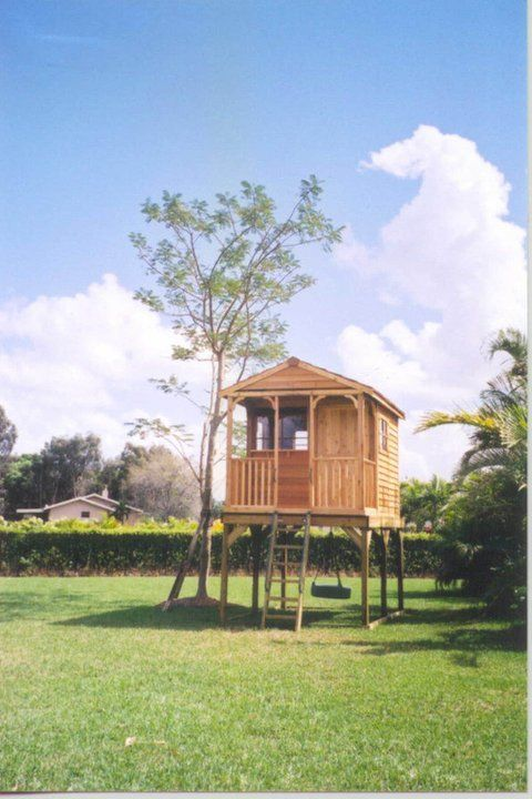 about the best backyard fort on the block it 39 s the diy clubhouse kit