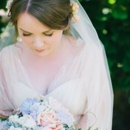 Tabitha + Chris | photography by Chris Barber Photography | flowers by Catkin Flowers | dress by Kula Tsurdiu