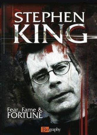 Documental: Stephen King: Miedo, Fama y Fortuna: