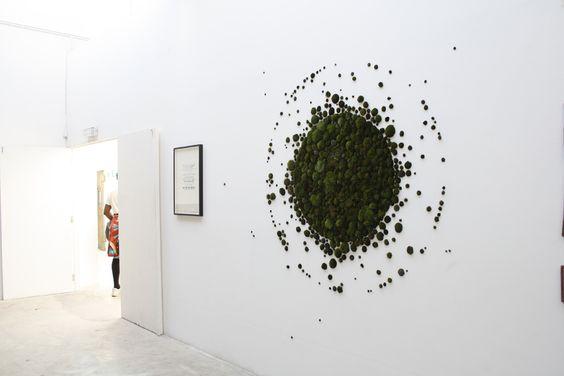 Big Bang by Anna Garforth