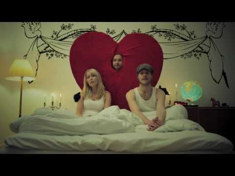 The Sweet Serenades - Die Young [OFFICIAL MUSIC VIDEO]