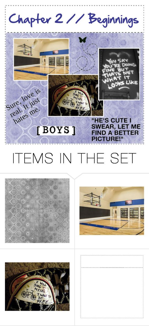 """Chapter 2 // Beginnings // TCU"" by writers-with-hot-cocoa ❤ liked on Polyvore featuring art and orbeginnings"