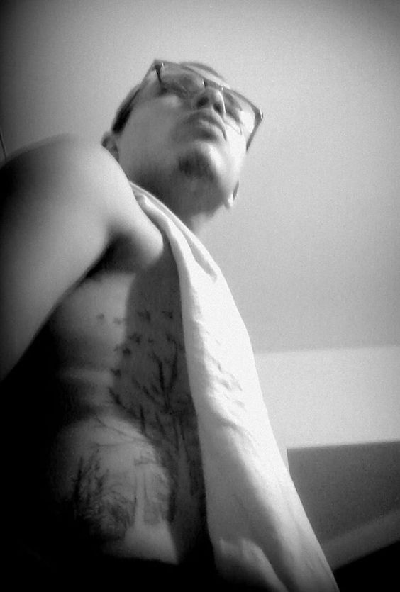 #tattoo #tatuajes #bosque #cuervos