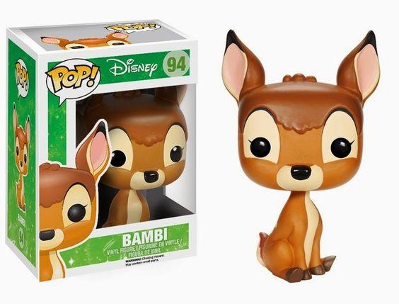 "Disney; Bambi: ""Bambi"""