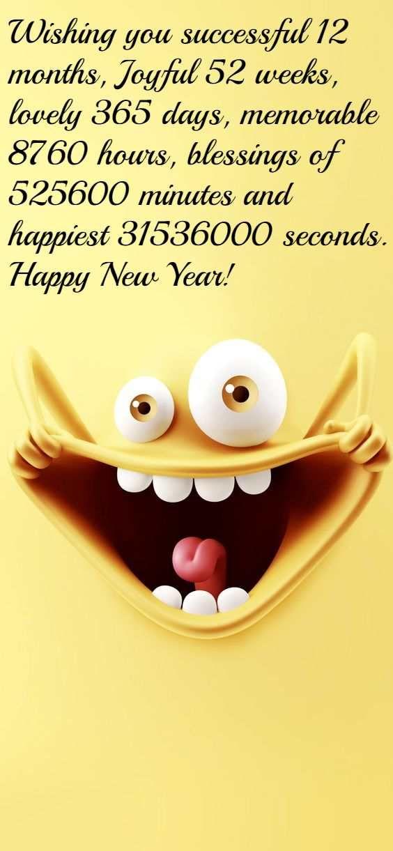 Happy New Year Quotes 2020 Happy New Year Quotes Funny Quotes About New Year New Year Wishes Quotes