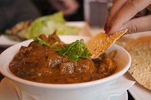 Pastas de Curry - Mucho Macho