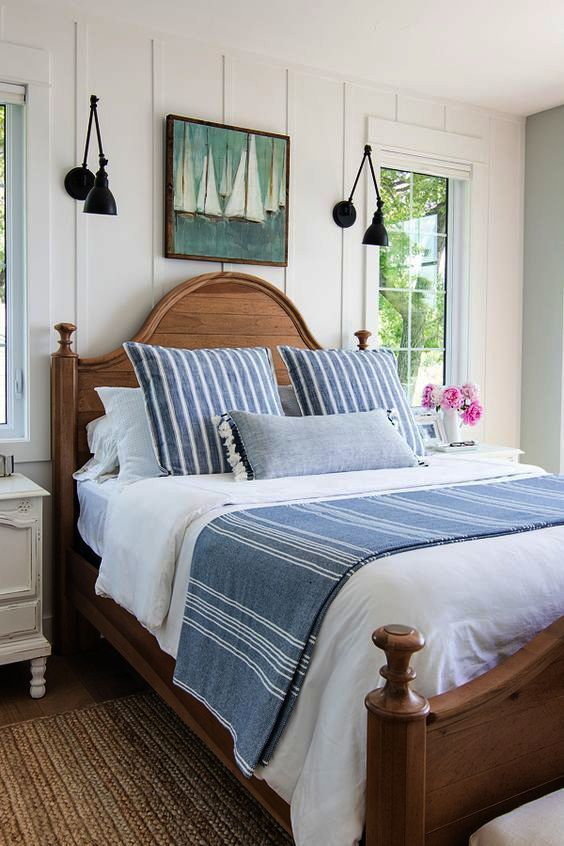 Home Decorators Collection Faux Wood Blinds An Home Decor And Furniture Stores N Home Decorators Collection Home Decor Bedroom Lakehouse Bedroom Home Bedroom