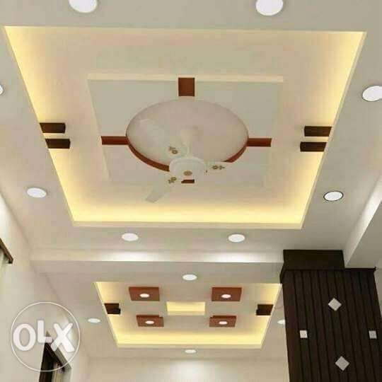 Car Porch Ceiling Design Google Search Simple False Ceiling