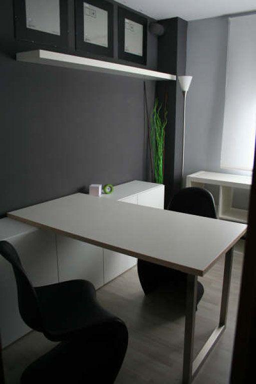Decoracion Despacho Ikea ~ besta y escritorio Maybe in My Living Room, I want to a Desk Area for