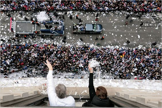 9 11 first responders | Queens Woman Pitches Ticker Tape Parade For 9/11 First Responders