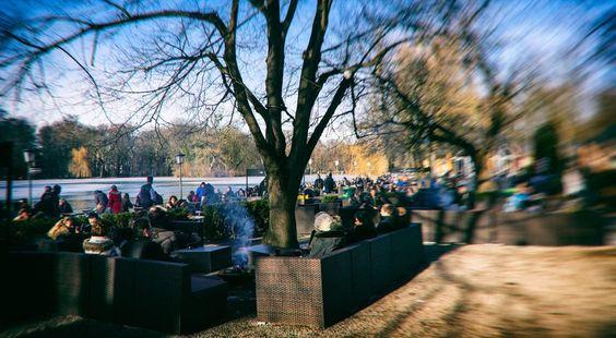 Fabulous Seehaus Biergarten im Englischen Garten in M nchen Die neue Studie zeigt Favorite Places u Spaces Pinterest Garten and Beer garden