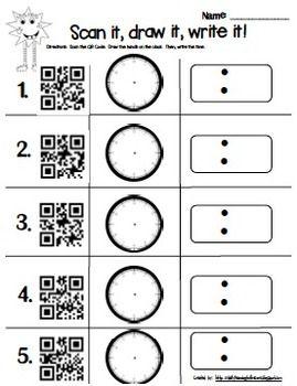 application for classroom fraction hugh school