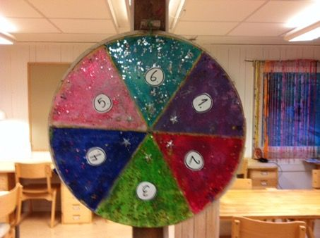 Här kommer tre roliga övningar som utmanar elevernas matematiska tänkande och samtidigt är jättekul, mina elever gillar dem jättemycket. Hoppas någon annan mattelärare därute kan ha nytta av dem! /…