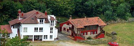 apartamentos turisticos Asturias