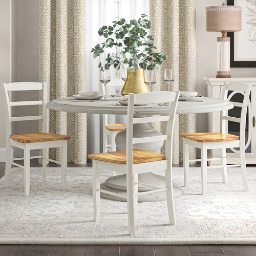 Dining Chairs Solid Wood, Wayfair Dining Room Chairs