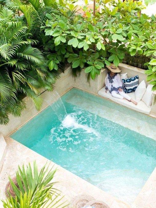Decoomo Trends Home Decoration Ideas Swimming Pools Backyard Backyard Pool Designs Backyard Pool