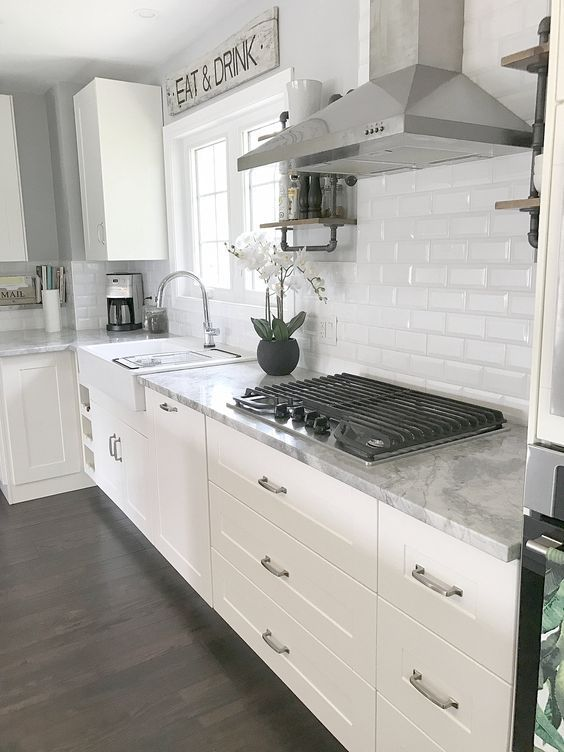 2 Best Inspiring Ikea Kitchen Home Design Ideas Cheap Kitchen Remodel Kitchen Layout Diy Kitchen Renovation