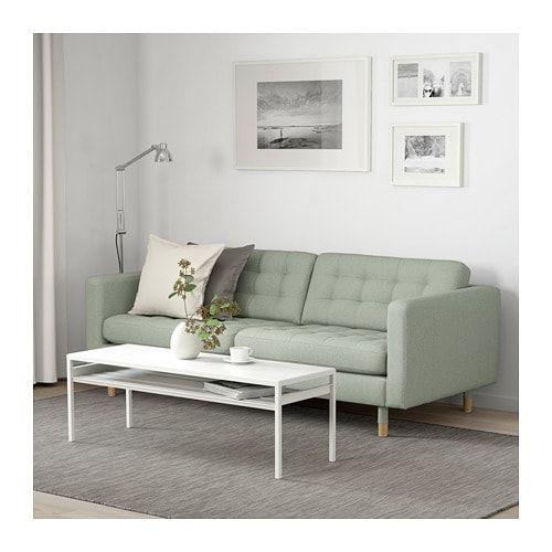 Ikea Us Furniture And Home Furnishings Landskrona Sofa Landskrona Living Room Designs